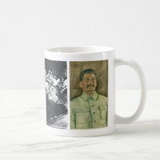 Stalin, stalin-7, stalin-7 basic white mug