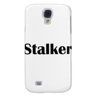 Stalker Galaxy S4 Cover