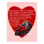 Stalker - Funny Valentines Day