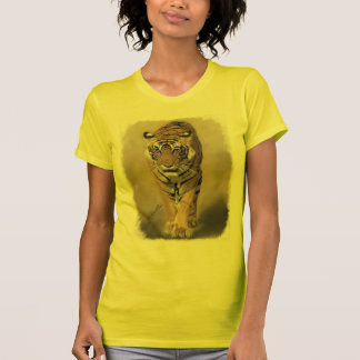 Stalking Tigress T Shirt