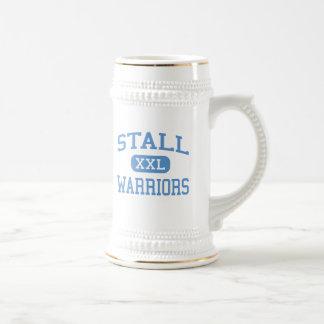 Stall - Warriors - High - Charleston Coffee Mugs