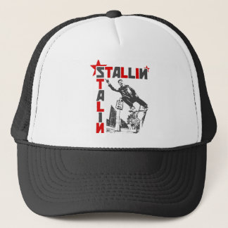 Stallin' Stalin Trucker Hat
