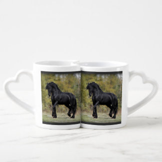 Stallion Strut Lovers Mug