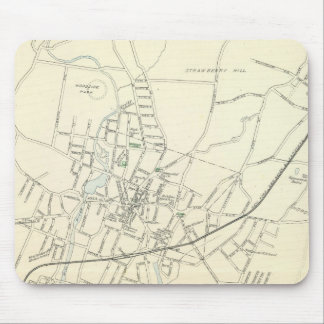 Stamford Mouse Mat