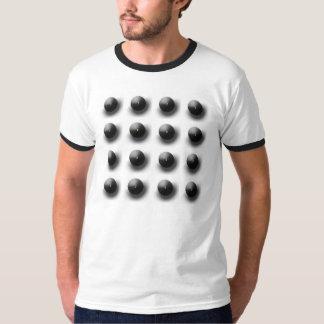 Stamina Endurance Squash T-Shirt