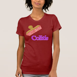 Stamp Out Colitis Shirts