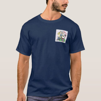 """""""Stamp Out Hunger"""" multi year T-shirt"""