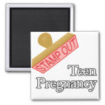 Stamp Out Teen Pregnancy