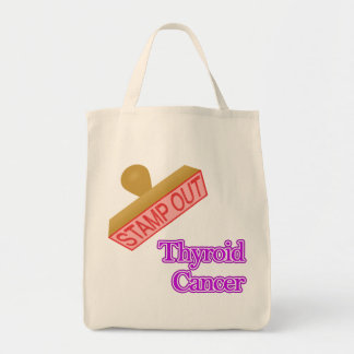 Stamp Out Thyroid Cancer