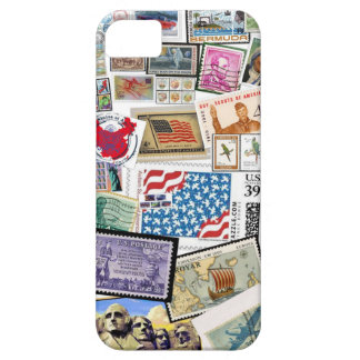 stamp phone case barely there iPhone 5 case
