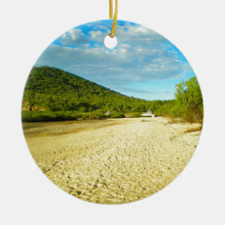 Stanage Bay Australia Christmas Ornament