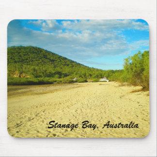 Stanage Bay Australia mousepad