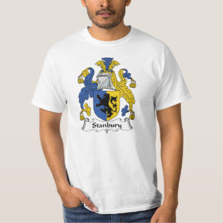 Stanbury Family Crest T-Shirt