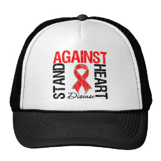Stand Against Heart Disease Hat