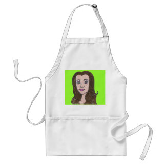 Stand by your Man Nikki Soars Aprons