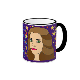 Stand by your Man/Nikki Soars Ringer Mug