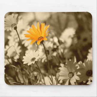 Stand out in a crowd mouse pad