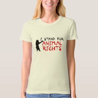 STAND T-SHIRTS