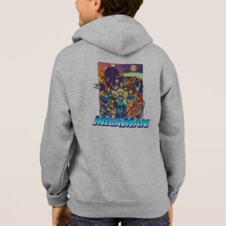 Stand Up 2 Hoodie