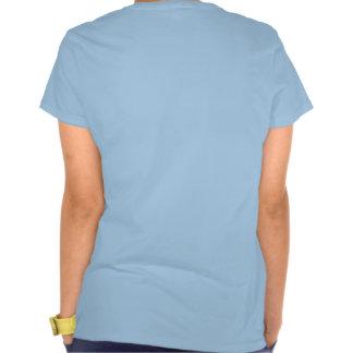 Stand Up Paddle Salt Spring Islant t-shirt