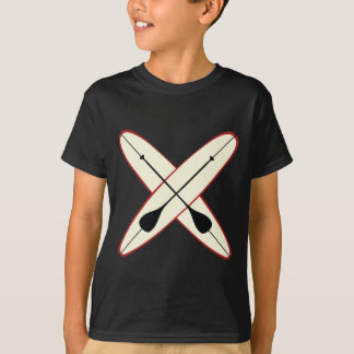 Stand Up Paddle T-Shirt