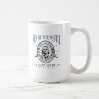 Stand Watie (SOTS2) silver Basic White Mug