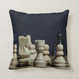 Stand your ground cushion