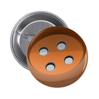 Standard, 2¼ Inch Round Button