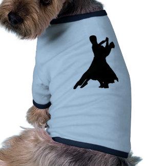 Standard Dance Dog Tshirt