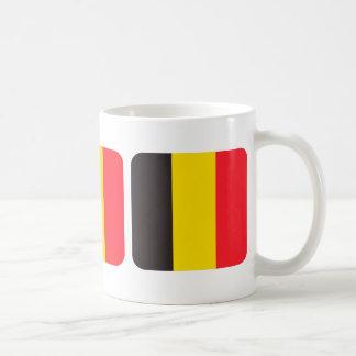 Standard koffiemok of Belgium Coffee Mug