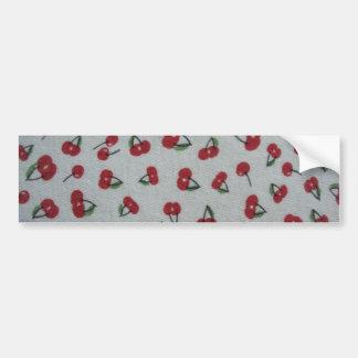 standard of small cherries