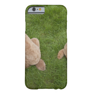 standard poodle barely there iPhone 6 case