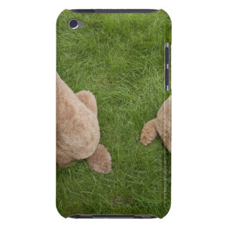 standard poodle barely there iPod case