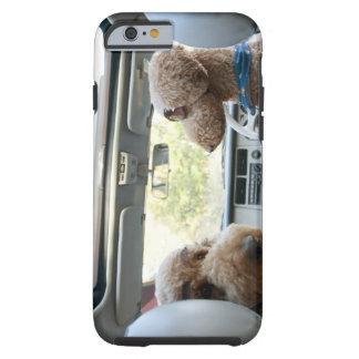 standard poodle tough iPhone 6 case