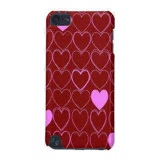 standard with hearts