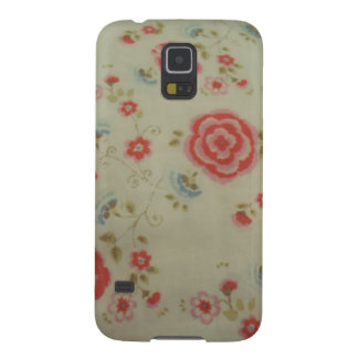 standard with roses galaxy s5 cases