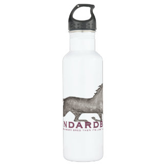 Standardbred 710 Ml Water Bottle