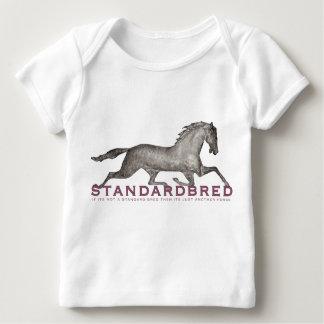 Standardbred Baby T-Shirt