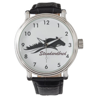 Standardbred Harness Racing Horse Watch