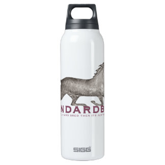 Standardbred Insulated Water Bottle