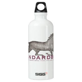 Standardbred SIGG Traveller 0.6L Water Bottle