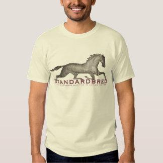 Standardbred T-shirts