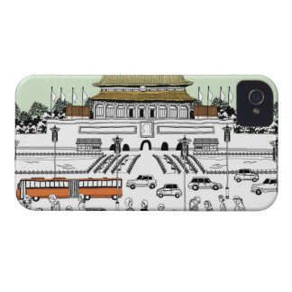 Standby iPhone 4 Cover