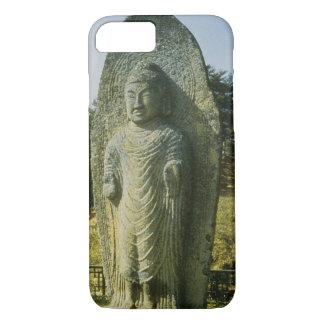 Standing Buddha at Ch'olch'on-ni, Naju, 10th centu iPhone 8/7 Case