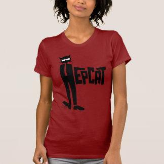 Standing Cat Tshirt
