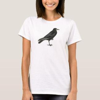 Standing Crow T-Shirt