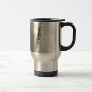 Standing Feather Travel Mug