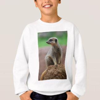 Standing Meerkat Sweatshirt