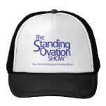 Standing Ovation Show Logowear Trucker Hat