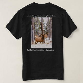Standing Proud T-Shirt